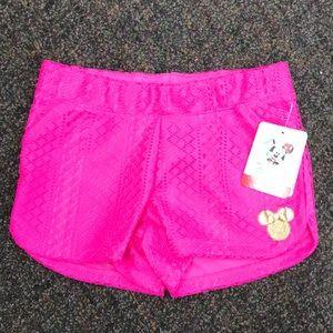 NWT Disney Shorts